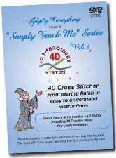 Simply Teach Me, Vol. 4